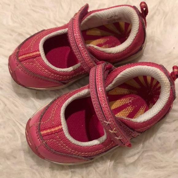 Stride Rite Shoes | Baby Joy | Poshmark